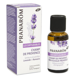 Pranarom mix Provence BIO 30 ml