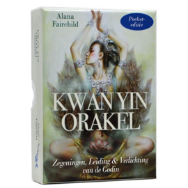 Kwan Yin Orakel - Alana Fairchild (pocket editie)