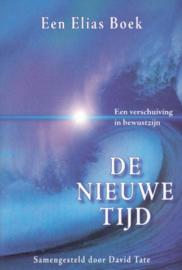 De Nieuwe Tijd, een verschuiving in bewustzijn - Davis Tate