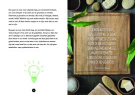 """How to be Zen """"Positieve inpsiratie voor een relaxed en harmonieus leven"""""""