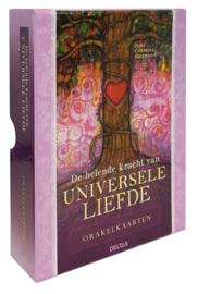 De helende kracht van Universele Liefde - Toni Carmine Salermo