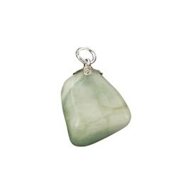 Jade edelsteenhanger