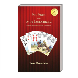 Kaartleggen met Mlle Lenormand - Erna Droesbeke