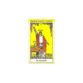 Rider Waite Tarot kaarten  - Pamela Colman Smith