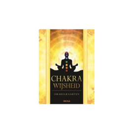 Chakra Wijsheid Orakelkaarten - Caryn Sangster
