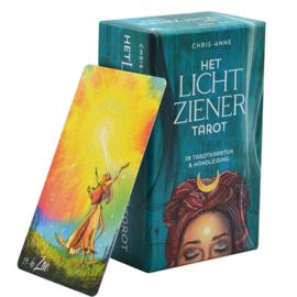 Het Lichtziener Tarot - Chris Anne