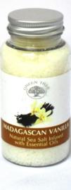 Geurzout Madagascan Vanilla, Green Tree
