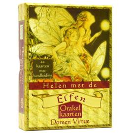 Helen met de Elfen - Doreen Virtue