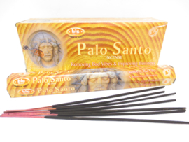 BIC Palo Santo wierookstokjes
