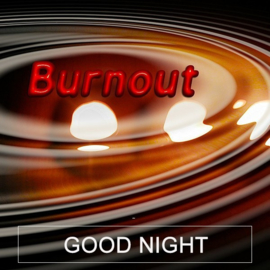 Good Night (Burn Out serie), Etherische olie