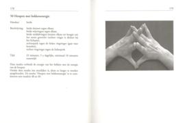 Mudra's - Gezondheid in onze handen - Kim da Silva