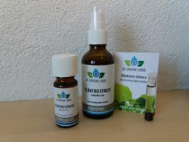 Electro Stress Etherische olie 10 ml