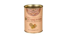 Goloka Sandalwood cones voor BackFlow waterval branders