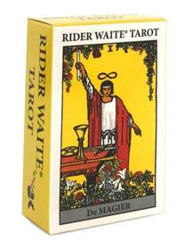 Rider Waite Tarot kaarten Pocketformaat - Pamela Colman Smith