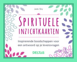 Spirituele Inzichtkaarten - Jade Sky