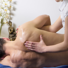Pain Free massage olie