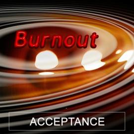 Acceptance (Burn Out serie), Auraspray