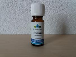 Petitgrain, etherische olie