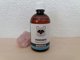 Pandabad, Badolie 100 ml