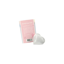 Seleniet Angel Heart ca. 6 cm
