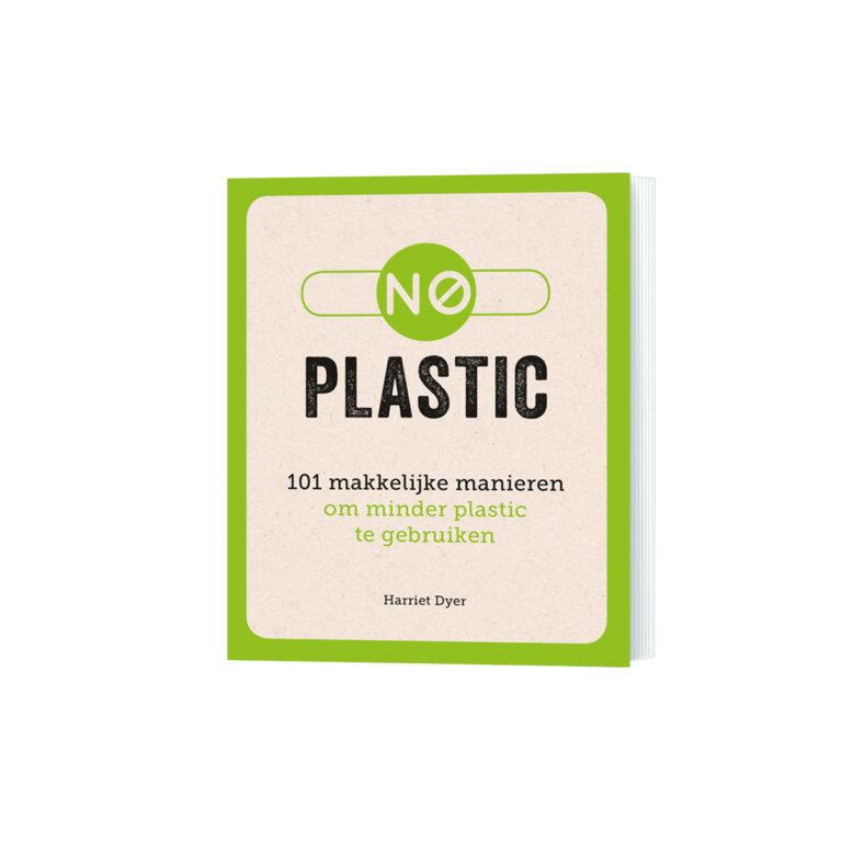 No Plastic - Harriet Dyer