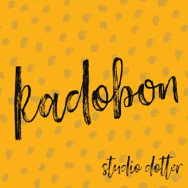 Kadobon van €17
