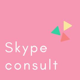 Skype-consult