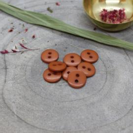 Classic Shine Chestnut - knoopjes