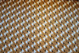 Mosaic - summersweat stof