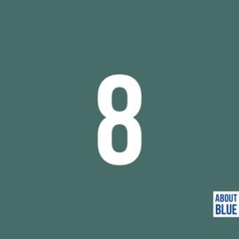 Blue Spruce boordstof