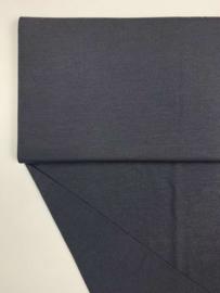 Antraciet - viscose tricot stof