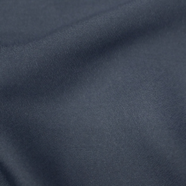 Crepe Midnight -  viscose stof