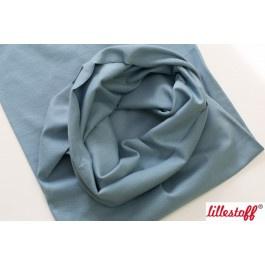 Boordstof grijsblauw