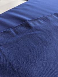 Koningsblauw - summersweat uni