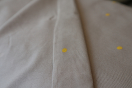 Zitronella - tricot stof