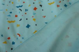 Sonnenkitzel - tricot stof