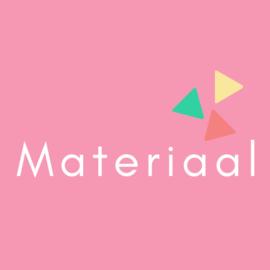 Compleet materiaalpakket voor Babybroekje
