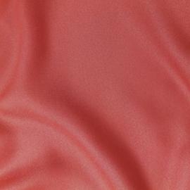 Crepe Terracotta-  viscose stof