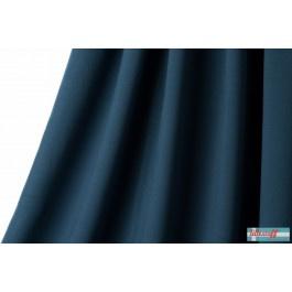 Rauchblau - summersweat stof