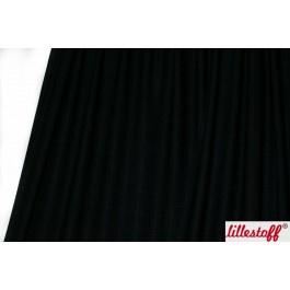 Zwart - modal stof