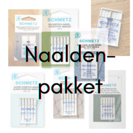 Naalden-pakket