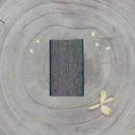 Forest - gestreept elastiek
