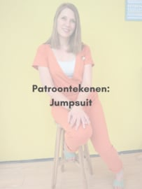 Instructie Jumpsuit