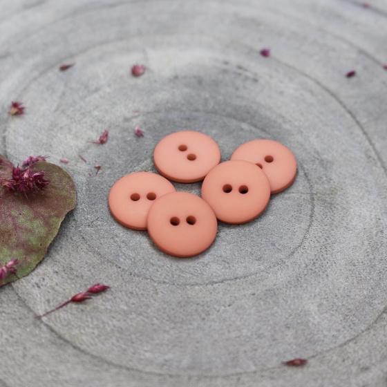 Melba Classic Matte - knoopjes 15 mm
