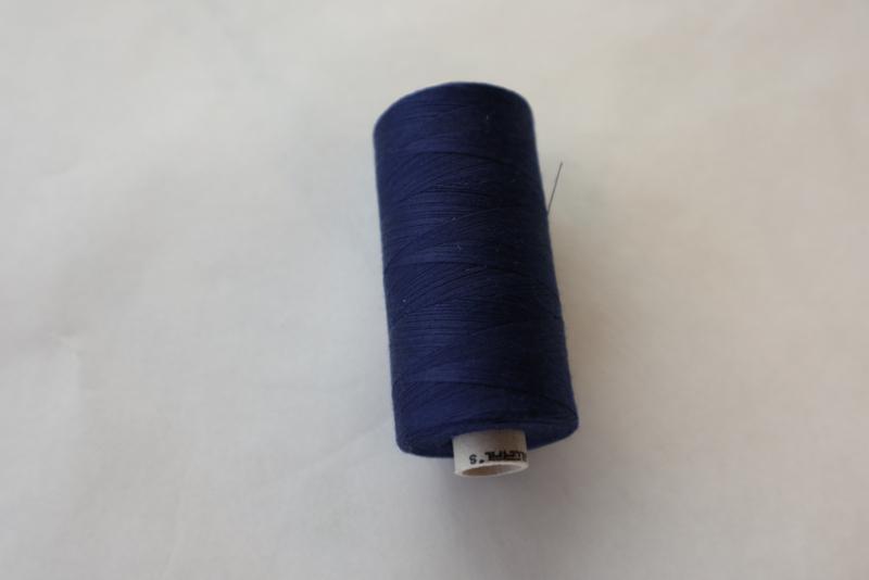 Alterfil garen S120 donkerblauw (28322)