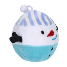 Furry Squishy Sneeuwpop