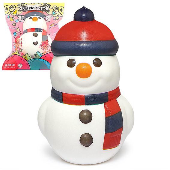 Squishy Sneeuwpop