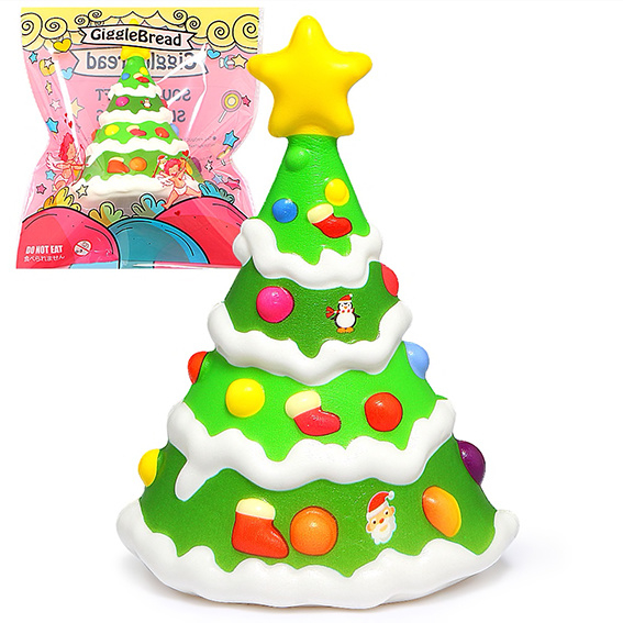 Squishy Kerstboom