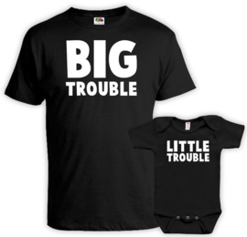 Set: Big Trouble / Little Trouble