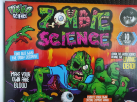 Zombie Science